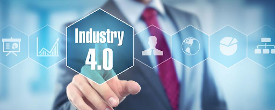 ADELA Industria 4.0